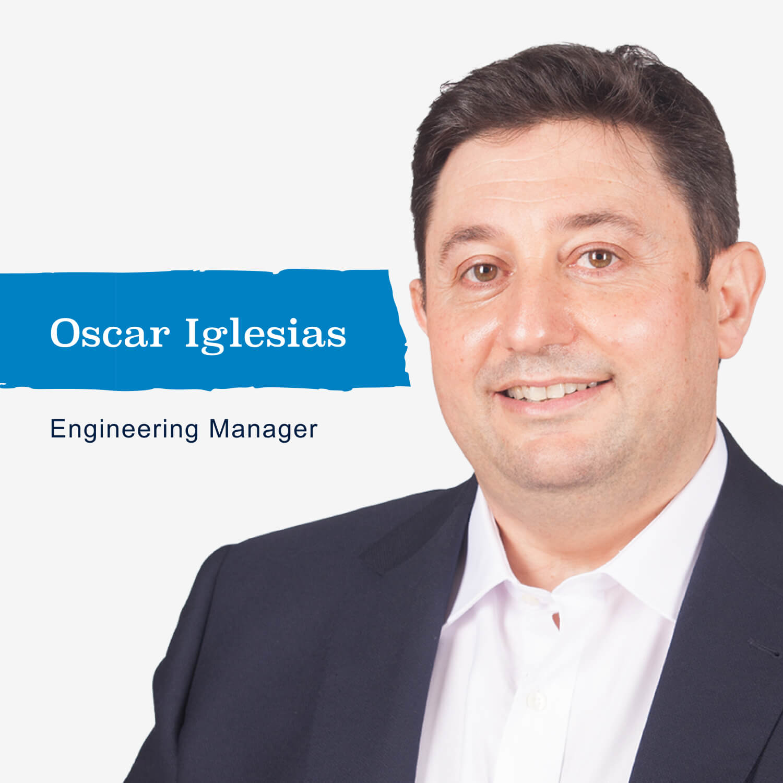 Oscar Iglesias