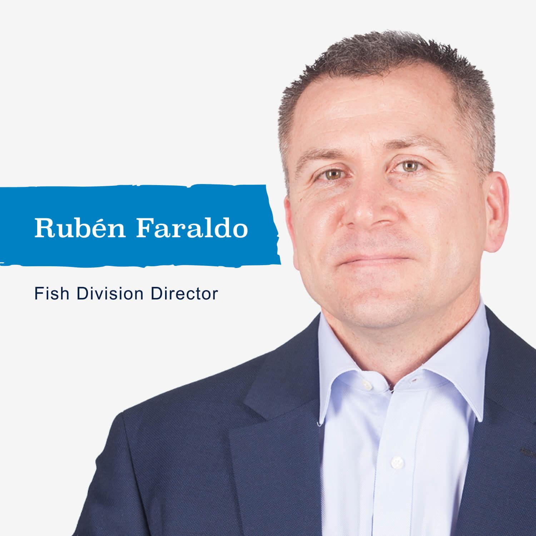 Rubén Faraldo