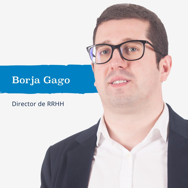 Borja Gago