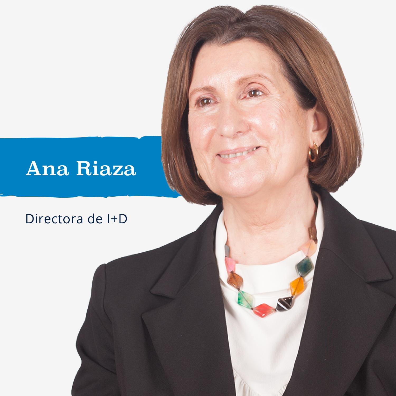 Ana Riaza