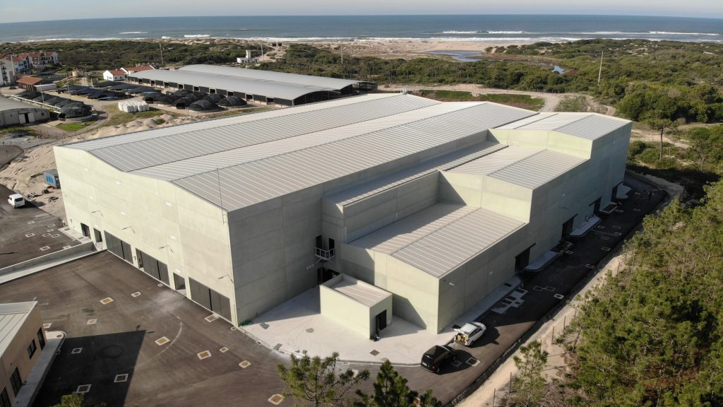 First Sole Harvest for Stolt Sea Farm at new Tocha Site